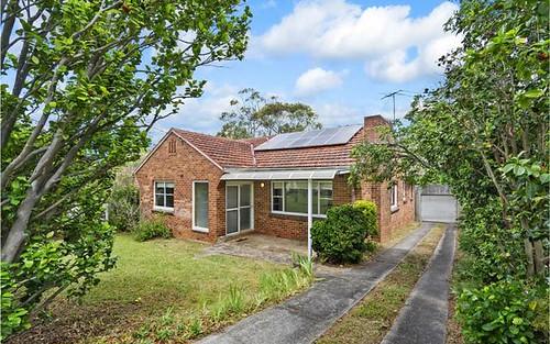 4 Edgecombe Av, Wahroonga NSW 2076