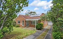 4 Edgecombe Avenue, Wahroonga NSW