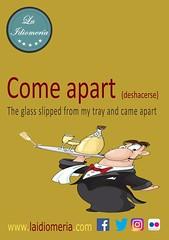 Se vino abajo  #laidiomeria #comeapart #waiter #glass #glasses #wine #champagne #deshacerse #frantumarsi #tray #camarero #cameriere #bottle #bottiglia #garrafa #botella #waitress (laidiomeria) Tags: garrafa waiter wine waitress deshacerse camarero botella laidiomeria bottiglia frantumarsi glasses tray cameriere champagne comeapart bottle glass