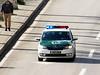 Gendarmerie nationale الدرك الوطني (habib kaki) Tags: algeria algérie alger الجزائر المدنية الدركالوطني gendarmerienationale elmadania سكودا skoda