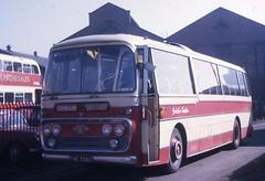 FHE326D (21c101) Tags: yorkshiretraction 7 1966 leyland plaxton nottingham panorama 1969 fhe326d psu33rt leopard leylandleopard