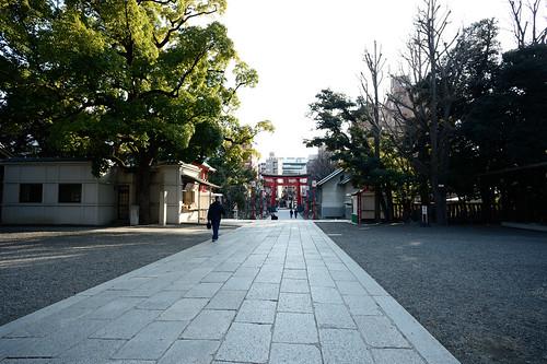 富岡八幡宮 画像24