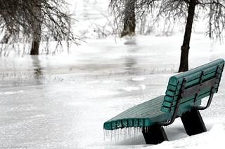 Frozen solitude
