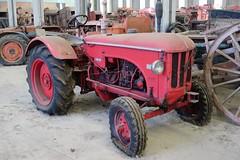 Hanomag R 440 (samestorici) Tags: trattoredepoca oldtimertraktor tractorfarmvintage tracteurantique trattoristorici oldtractor veicolostorico r440 hannover