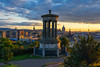 Edinburgh Skyline (Retouched) (MilesGrayPhotography (AnimalsBeforeHumans)) Tags: 1635 fe1635mm sonyfe1635mmf4zaoss architecture auldreekie a7ii britain balmoralclocktower balmoral city cityscape castle castlerock edinburghcastle caltonhill dusk edinburgh europe evening fe f4 glow graveyard historic historicscotland iconic ilce7m2 unesco landscape lens monument memorial nighfall outdoors old oss oldtown photography photo photographer rocks ruins royalmile scotland sky scenic skyline scottish scottishlandscapephotography princesstreet town twilight trees uk unitedkingdom wide zeiss summer sony sonya7ii goldenhour