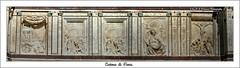 Certosa di Pavia  20 / 20 (M.J.Woerner) Tags: certosadipavia certosa pavia monastery lombardy italy visconti