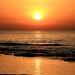 Sunset  in Tel-Aviv beach - Follow me on Instagram:  @lior_leibler22