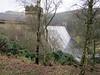 Derwent Dam, February 2018 (Dave_Johnson) Tags: silentvalley fairholmes derwentdam derwent dam derwentreservoir reservoir upperderwentvalley derwentvalley valley dambusters ladybower peakdistrict derbyshire