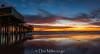 Cocoa Beach Pier (DonMiller_ToGo) Tags: beachlife cloudporn bluehour pier goldenhour panoimages2 florida atlanticocean cocoabeachpier eastcoast beaches outdoors cloudsonfire sky sunsetsniper sunrise clouds beachphotography seascapes