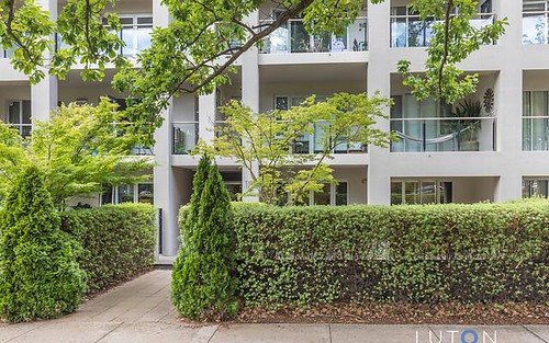 3/18 Gould Street, Turner ACT