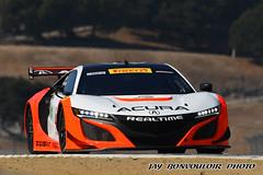 LagunaSeca17 1539 (Jay Bonvouloir) Tags: 2017 pwc pirelli worldchallenge sportscar racing lagunaseca igtc intercontinental gt california 8 hours realtime acura nsx gt3