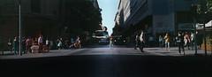 X-Pan + Fuji Reala 500D (Profeta/Paranoia) Tags: xpan fuji reala 500d film santiago chile streetphotography ballet dance