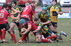 840A8673 (Steve Karpa Photography) Tags: redruth henleyhawks rugby rugbyunion game sport competition outdoorsport