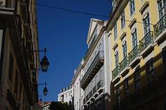 Lisbon (Caró) Tags: lisboa lisbon portugal europa europe euro eu ue outdoors outdoor street candid city cidade ciudad ciutat urban urbano sun sunny verão verano sommer summer chiado