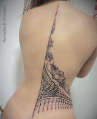 Source: Rodrigo Sá | #tattoo #tattoos #tats #tattoolove #tattooed #tattoist #tattooart #tattooink #tattooideas #tattoogallery #tattoomagazine #tattoostyle #tattooshop #tattooartist #inked #ink #inkedup #inkedlife #inkaddict #art #instaart #instagood #life (tattoocircle.org) Tags: tattoo tattoos tattooed tatu tat ideas blog page ink inked design art artist inspiration lifestyle