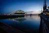 Dockland (.orbod) Tags: hamburg blauestunde altonaerfischmarkt altona bluehour thebluehour