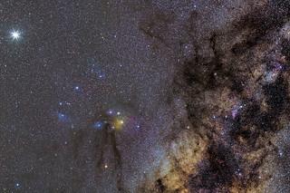 Júpiter, Marte, Rho Ophiuchi, Escorpio y mucho más.jpg