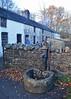 Rhyd-y-Car Cottages (cmw_1965) Tags: rhydycar terrace terraced houses merthyr tydfil st fagans museum wales welsh miners cottages 18th century 19th georgian victorian hanoverian richard crawshay water pump