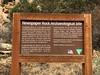 Newspaper Rock State Historic Monument (TrailMob.com) Tags: newspaper rock petroglyph newspaperrock utah utahstateparks visitutah exploreutah southernutah moab canyonlands nativeamerican rockart navajorockart sanjuancounty trailmob nature history
