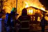 lmh-guldbergsvei007 (oslobrannogredning) Tags: bygningsbrann totalbrann flammer flammehav overtent brann slokkeinnsats brannslokking