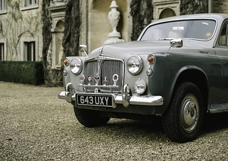 Belton Rover