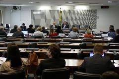 CCS - Conselho de Comunicação Social (Senado Federal) Tags: ccs reunião fakenews notíciafalsa anteprojeto redesocial eleição2018 marceloantôniocordeiro murillodearagão brasília df brasil bra