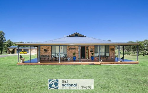 17 Angorra Close, Inverell NSW