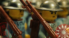 The Missing Battalion from Nanking (Force Movies Productions) Tags: war weapons wwii world wars eastern lego helmet helmets gear legophotograghy second rifle rifles resistance rebellion toy toys trooper troops youtube ii minfig officer soldier conflict pose cool movie soldiers moc photograpgh photo picture photograph animation army asia asian scene stopmotion sinojapanese film firearms frame guns gun history kmt kuomintang paranormal mystery supernatural legophotography custom china chinese chaing kai shek brickfilm bricks brickarms brickizimo brick nation nationalist nations minifig military minifigs photoshop photography