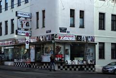 ART OF HAIR (Wolfgang Bazer) Tags: hairdresser friseur friseurladen friseursalon strasenecke street corner rudolfsheim rudolfsheimfünfhaus wien vienna österreich austria