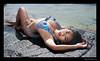 Debby (madmarv00) Tags: d600 nikon sandybeach asian beach bikini brunette girl hawaii kylenishiokacom makapuu model oahu swimsuit woman