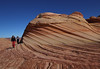 Around and around (csnyder103) Tags: thelittlewave thewave arizona hike americansouthwest desert sandstone canoneos6d canonef1124