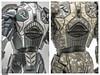 19 (manumasfotografo) Tags: comicave ironman mark23 mark40 shades shotgun marvel review actionfigure