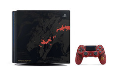 Special Monster Hunter World PS4 Pro Bundle Confirmed For The West (kwfhcvvj59) Tags: gaming monsterhunterworld playstation4 ps4pro sony