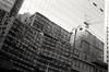 (David Davidoff) Tags: urbanarchitecture reflection oldbuilding leicam6ttlsummaron35mmf28goggles kodakfilm analoguephotography monochrome cityscene streetlamp