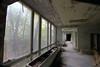 Hospital No. 126 2017_13 (Landie_Man) Tags: pripyat hospital number 126 disused closed finished shut ukraine 2017 ussr cccp urbex morgue mortuary soviet union chernobyl