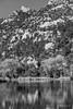 IMG_0571 (Aaron Burrows Photography) Tags: mountain blackandwhite photography lake mountainlake winter winter20172018