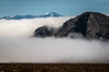 Foggy Mountains (HubbleColor {Zolt}) Tags: mountains california deathvalleynationalpark fog unitedstates us