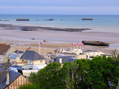 Normandía, Francia - Normandy, France (Alfonso MR) Tags: francia france normandie normandy normandía dayd omahabeach alfonsomorales78 alfonsomoralesrojas