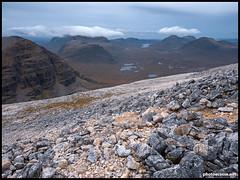 Ruadh-Stac Mor (Gareth Harper) Tags: beinneighe ruadhstacmor 3314ft 1010m gh139 spideancoirenanclach 3258ft 993m torridon lochcoiremhicfhearchair triple buttress a896 munro munros scottish hill walking scotland 2017 photoecosse