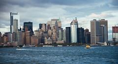 Financial District Skyline IV (Javier Pimentel) Tags: newyorkcityskyline nuevayork river financialdistrict skyscrapers newyork nyc newyorkfinancialdistrict skyline newyorkskyline newyorkcity estadosunidos us