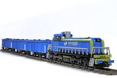 ST48-003 (12) (Mateusz92) Tags: lego train pkp cargo st48 newag zbudujmyto