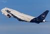Lufthansa (ab-planepictures) Tags: lufthansa boeing jumbo 747 flugzeug plane planespotting dus düsseldorf