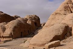 Petra, Jordan, January 2018 962 (tango-) Tags: giordania jordan middleeast mediooriente الأردن jordanien 約旦 ヨルダン petra