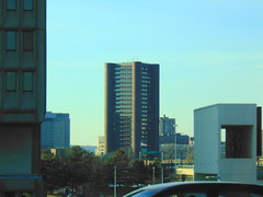 New Haven, Connecticut (jjbers) Tags: new haven connecticut february 3 2018 skyline building