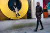 Louis (stevedexteruk) Tags: louis vuitton mayfair newbondstreet london mannequin dummy shop window woman 2018