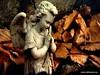Angel (3) (artiste24artiste241) Tags: ange angel sculpture art