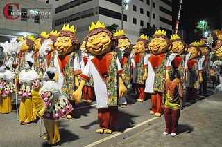 G. R. E. S. Unidos do Viradouro 3252 Carnaval 2018 - Rio de Janeiro - RJ - Brasil