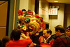 2018 Chinese Lunar Year of Dog @ Chinatown, NYC (Xu@EVIL Cameras) Tags: schneider kreuznach componon 80mm f4 chrome enlarging lens chinatown chineselunaryear dog streetshooting