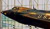 Rocket Man (crusader752) Tags: usaf nasa usairforce northamerican x15a 566670 preserved washingtondc airspacemuseum 1987 xplane rocketpowered experimental smithsoniannationalairspacemuseum