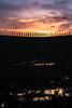 Lensbaby meets Val d'Orcia (cekuphoto) Tags: castigliondorcia goldenhour poggiocovili landscape winter valdorcia pienza colline hills sunrise cipressi tuscany lensbaby doubleglass 50mm